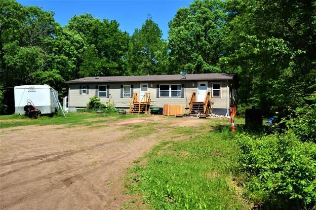 10657 Black Bear Road, Brainerd, MN 56401 (#6011398) :: Servion Realty
