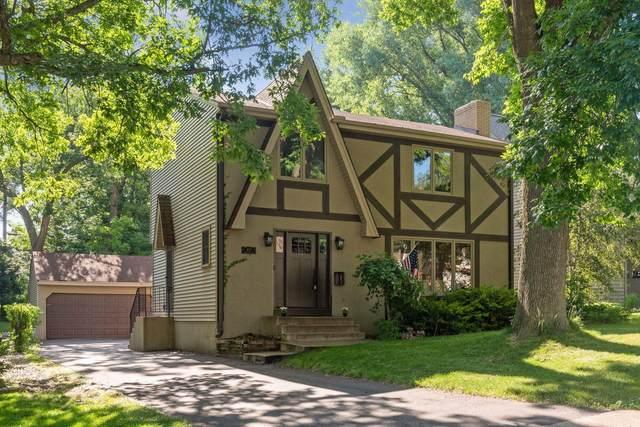 4517 Vandervork Avenue, Edina, MN 55436 (#6011421) :: Straka Real Estate