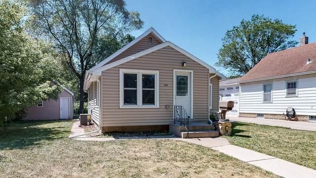 920 10 1/2 Street SE, Rochester, MN 55904 (#6011448) :: Servion Realty