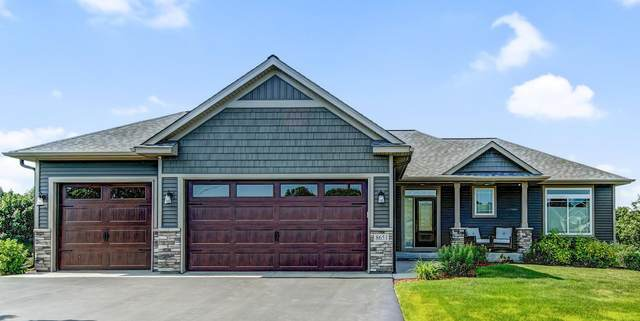 8651 Cole Court, Inver Grove Heights, MN 55076 (#6011470) :: Bos Realty Group