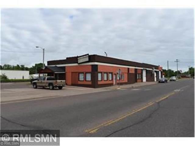 100 Old Highway 61 N, Hinckley, MN 55037 (#6011510) :: Lakes Country Realty LLC