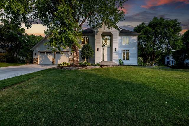 18395 37th Place N, Plymouth, MN 55446 (#6011523) :: Bos Realty Group
