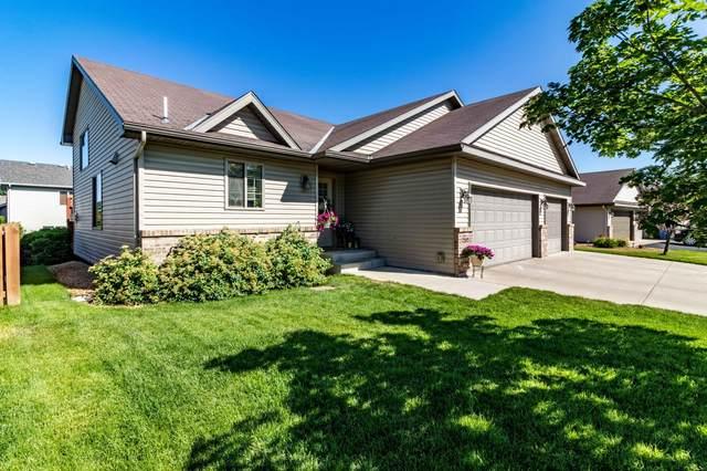 2545 42nd Avenue S, Saint Cloud, MN 56301 (#6011549) :: Servion Realty