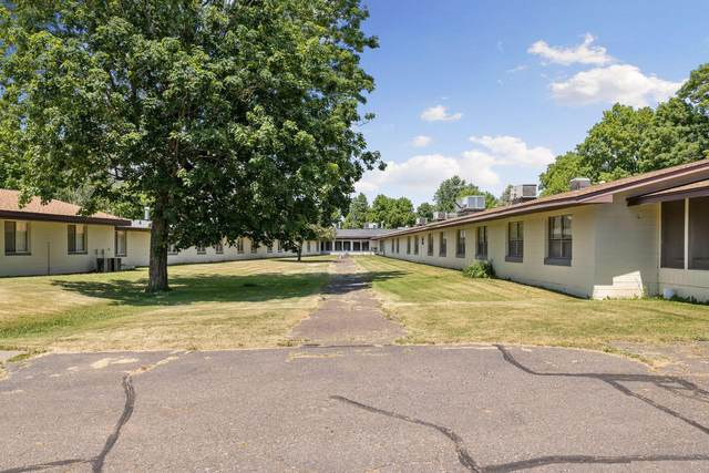 210 E Park Avenue, Luck, WI 54853 (#6011550) :: Lakes Country Realty LLC