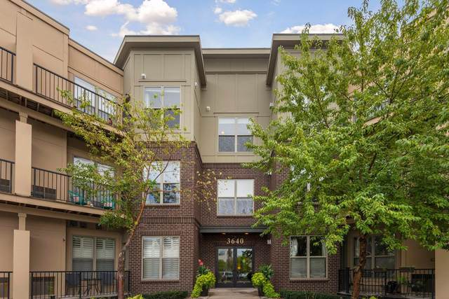 3640 Wooddale Avenue S #209, Saint Louis Park, MN 55416 (#6011565) :: Bos Realty Group