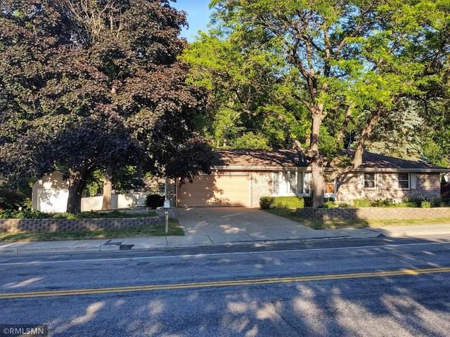 10131 Xerxes Avenue S, Bloomington, MN 55431 (#6011604) :: Lakes Country Realty LLC
