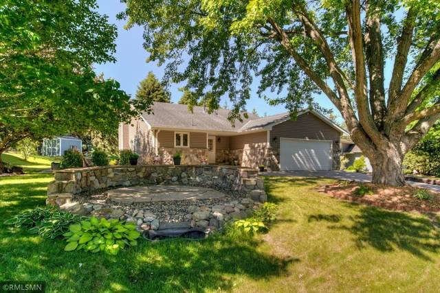 15605 49th Avenue N, Plymouth, MN 55446 (#6011606) :: Bos Realty Group