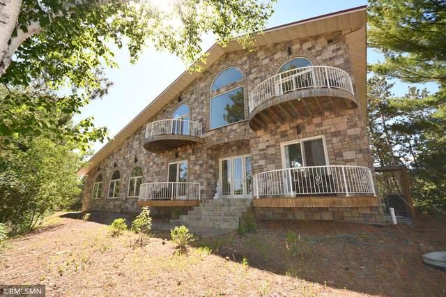 8107 Interlachen Road, Lake Shore, MN 56468 (#6011624) :: Happy Clients Realty Advisors