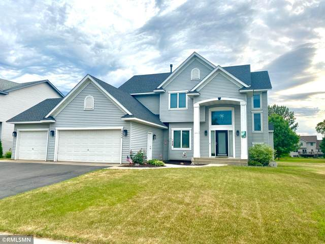 8840 Johansen Avenue S, Cottage Grove, MN 55016 (#6011637) :: Lakes Country Realty LLC