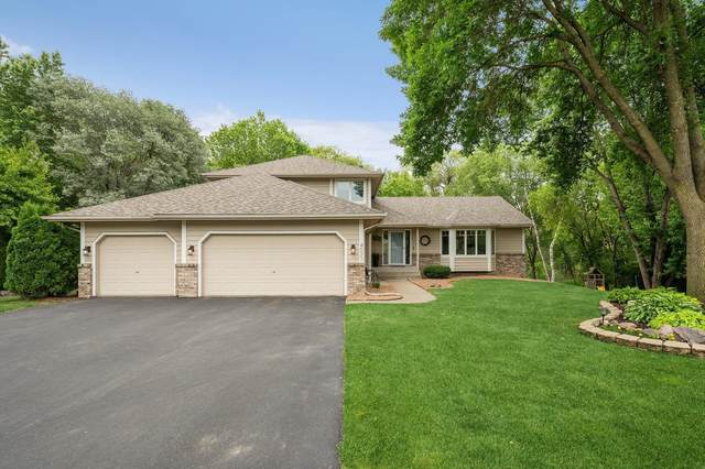 4533 River Crossing Court, Savage, MN 55378 (#6011644) :: Bos Realty Group