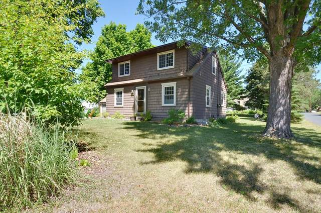 1159 Larpenteur Avenue E, Maplewood, MN 55109 (#6011690) :: Bos Realty Group