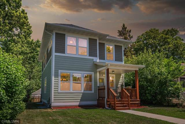 3518 Emerson Avenue N, Minneapolis, MN 55412 (#6011708) :: Bos Realty Group