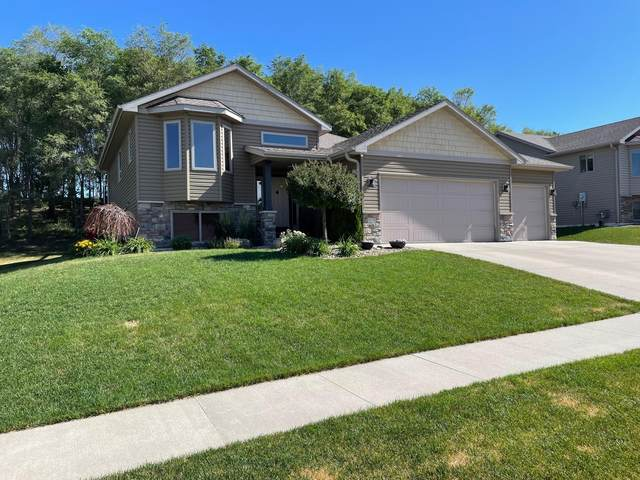 5175 Ridgeway Road NW, Rochester, MN 55901 (#6011735) :: Lakes Country Realty LLC