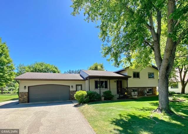 1826 Cypress Road, Saint Cloud, MN 56303 (#6011745) :: Bos Realty Group