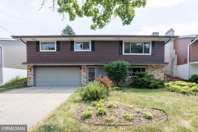 1534 Clarence Street, Saint Paul, MN 55106 (#6011785) :: Bos Realty Group