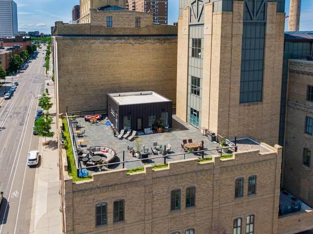 150 Portland Avenue #500, Minneapolis, MN 55401 (#6011847) :: The Michael Kaslow Team