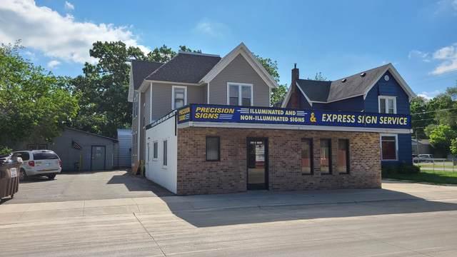207 S Main Street, Austin, MN 55912 (#6011849) :: Lakes Country Realty LLC