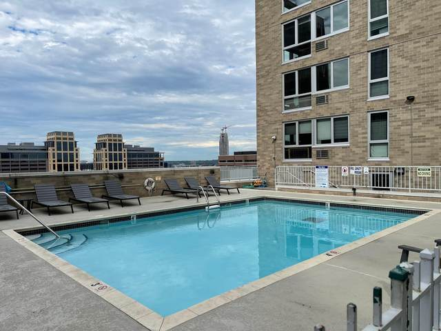 433 S 7th Street #2228, Minneapolis, MN 55415 (#6011860) :: Bos Realty Group