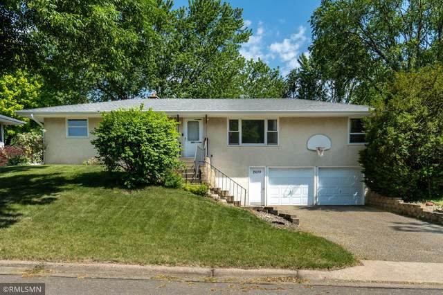 2639 Cedar Avenue, White Bear Lake, MN 55110 (#6011883) :: Bos Realty Group