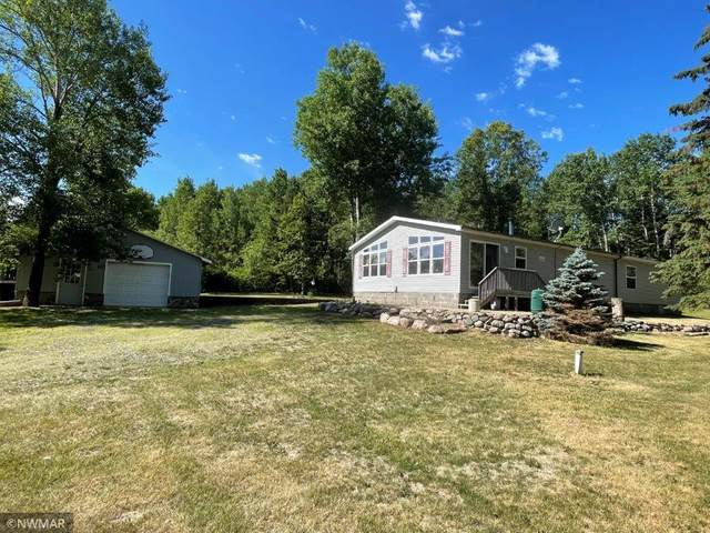 46273 County 36, Laporte, MN 56461 (#6011884) :: Lakes Country Realty LLC