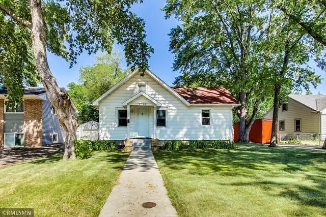 3844 Xenia Avenue N, Robbinsdale, MN 55422 (#6011908) :: Lakes Country Realty LLC