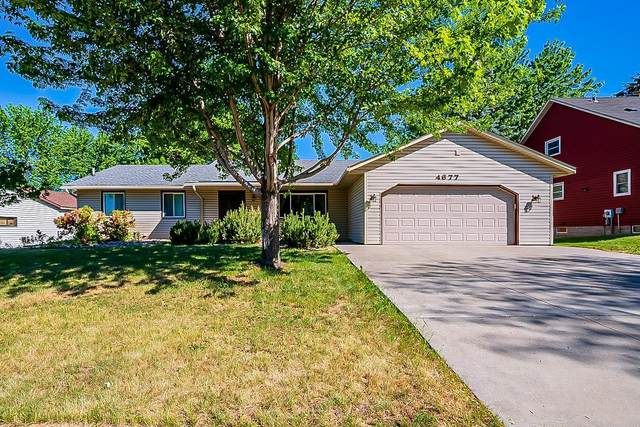 4677 142nd Street W, Apple Valley, MN 55124 (#6011909) :: Bos Realty Group