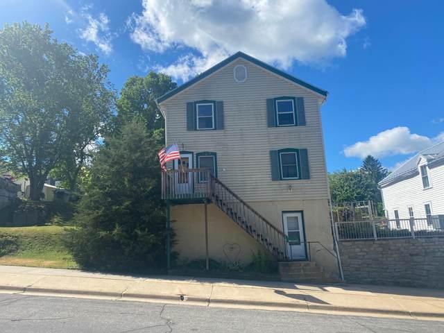 109 Elmwood Street E, Lanesboro, MN 55949 (#6011925) :: The Smith Team