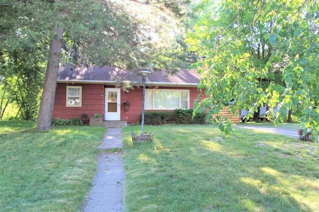 610 NE 1st Avenue, Grand Rapids, MN 55744 (#6011963) :: Straka Real Estate