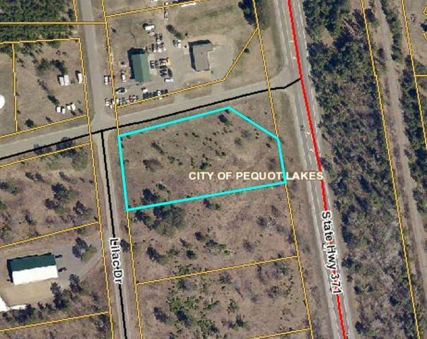 XX Pillsbury St, Pequot Lakes, MN 56472 (#6012040) :: The Pietig Properties Group