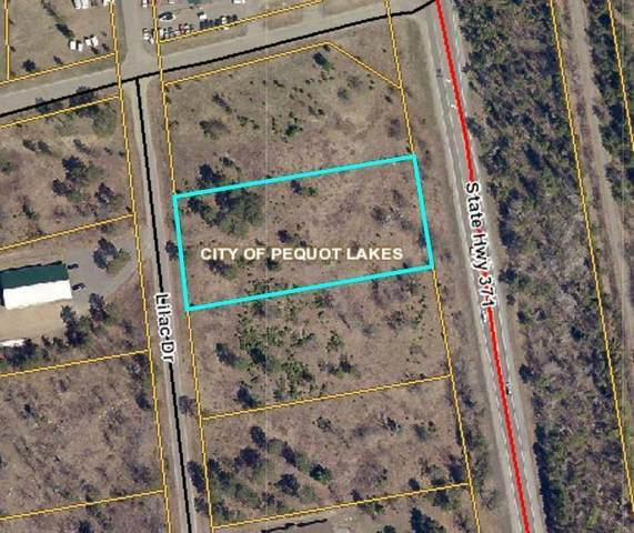 XX Lilac St, Pequot Lakes, MN 56472 (#6012043) :: The Pietig Properties Group