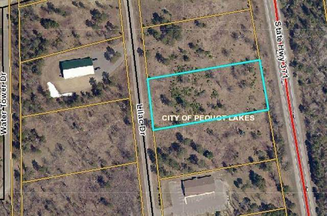 XX Lilac St, Pequot Lakes, MN 56472 (#6012045) :: The Pietig Properties Group