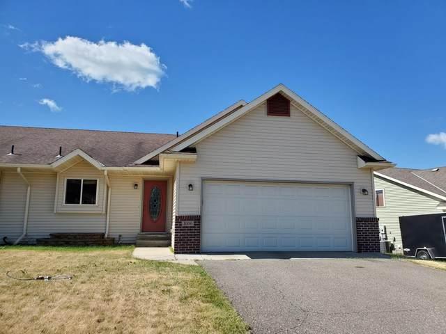 1006 13th Avenue NE, Saint Joseph, MN 56374 (#6012079) :: Lakes Country Realty LLC