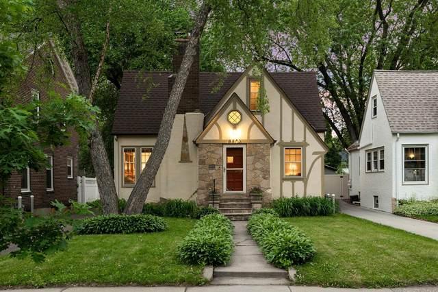 5504 Blaisdell Avenue, Minneapolis, MN 55419 (#6012089) :: Happy Clients Realty Advisors