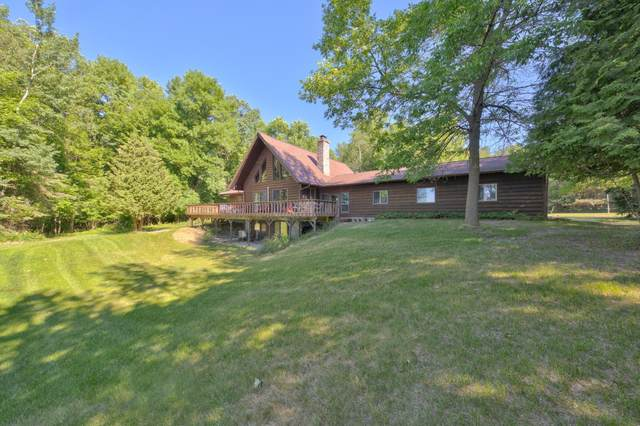 36633 Indian Point Road, Cohasset, MN 55721 (#6012091) :: Servion Realty