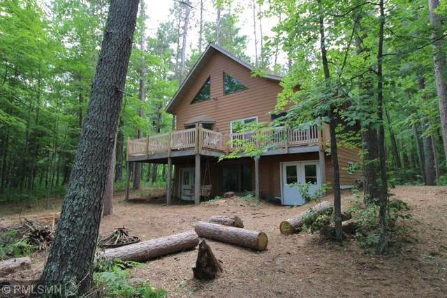 25159 E Mud Lake Drive, Emily, MN 56447 (#6012107) :: The Pietig Properties Group