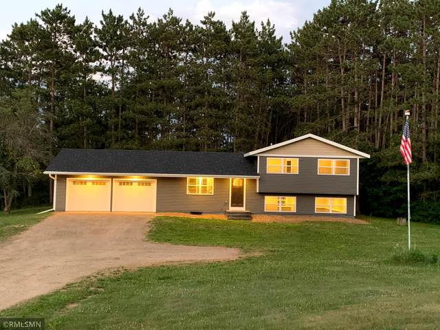 660 215th Avenue, Somerset, WI 54025 (#6012110) :: Servion Realty