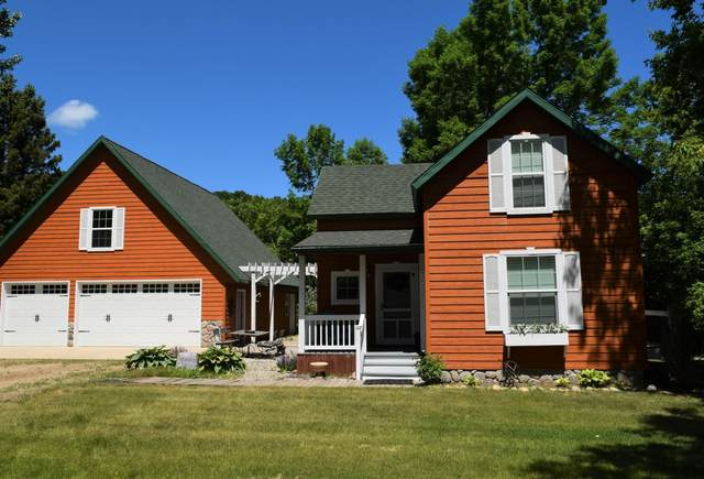 43589 County Highway 6, Clitherall, MN 56524 (#6012123) :: Servion Realty