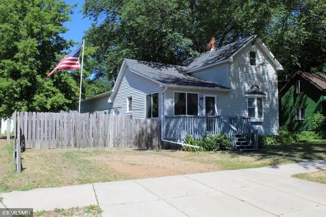 546 Jefferson Street SE, Hutchinson, MN 55350 (#6012184) :: Happy Clients Realty Advisors