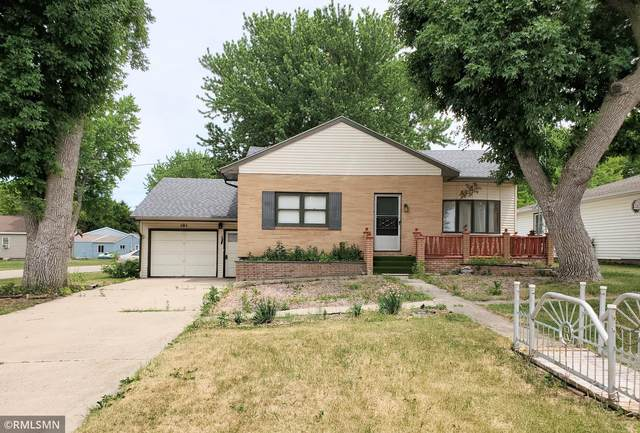 101 Hill Street, Russell, MN 56169 (#6012201) :: Happy Clients Realty Advisors