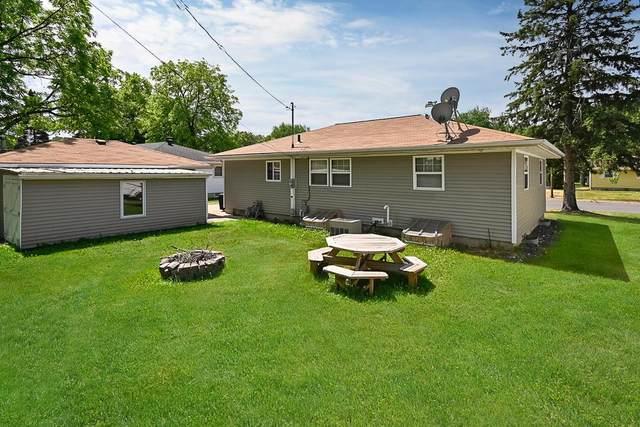 124 E Park Drive, Hibbing, MN 55746 (#6012204) :: Happy Clients Realty Advisors