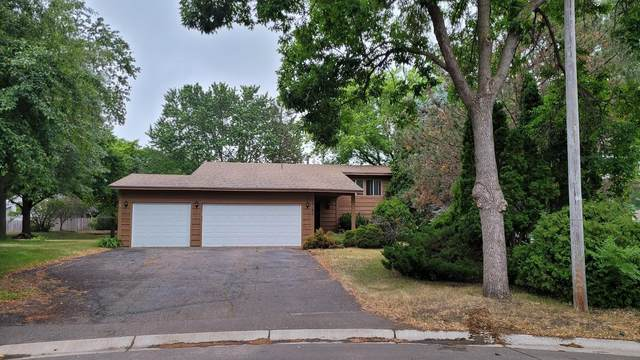 12160 Larch Street NW, Coon Rapids, MN 55448 (#6012209) :: Happy Clients Realty Advisors