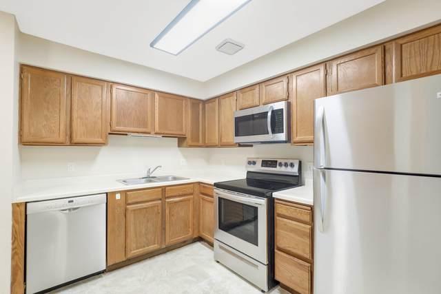 1011 41st Avenue NE #204, Columbia Heights, MN 55421 (#6012225) :: Carol Nelson | Edina Realty