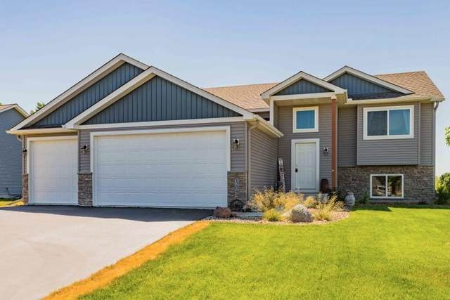 1204 Mulberry Avenue NE, Montgomery, MN 56069 (#6012260) :: Lakes Country Realty LLC