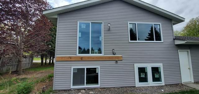 400 Cottonwood Avenue NE, Saint Michael, MN 55376 (#6012332) :: Lakes Country Realty LLC