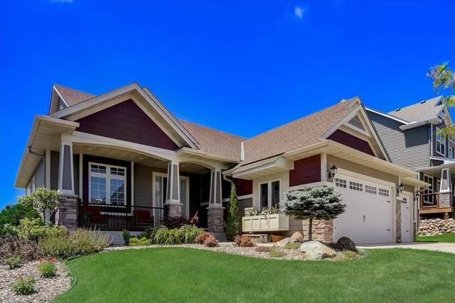 20057 Heath Avenue, Lakeville, MN 55044 (#6012410) :: Straka Real Estate