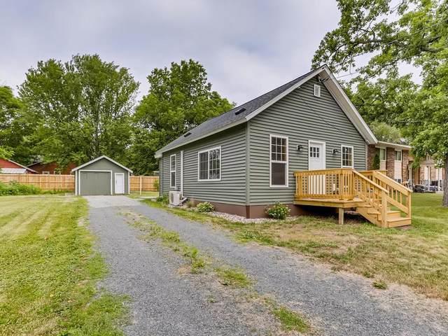 717 Chieftain Street, Osceola, WI 54020 (#6012417) :: The Preferred Home Team