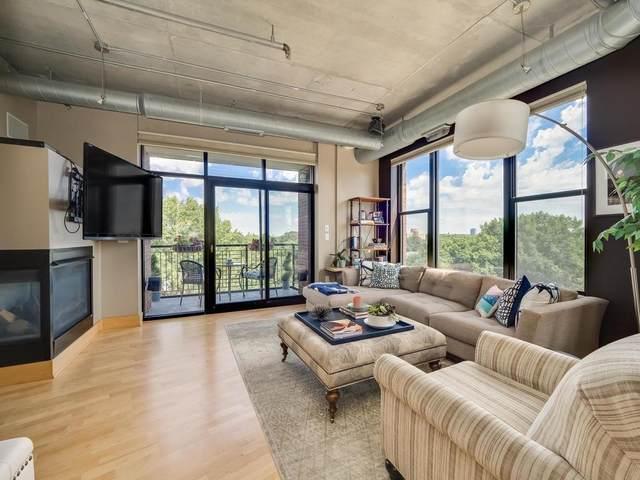 150 2nd Street NE #502, Minneapolis, MN 55413 (#6012454) :: Straka Real Estate