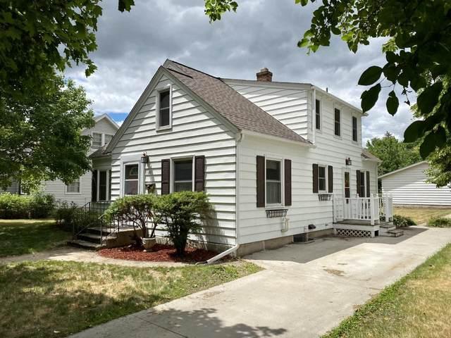 1320 Douglas Street, Alexandria, MN 56308 (#6012642) :: Happy Clients Realty Advisors