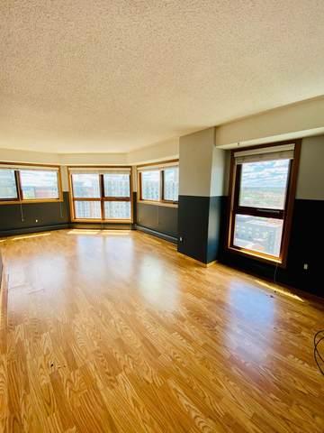 433 S 7th Street #1627, Minneapolis, MN 55415 (#6012727) :: Holz Group