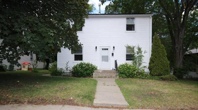 818 Jefferson Street, Alexandria, MN 56308 (#6012794) :: The Smith Team